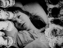 fm dawson city 92 Mae Marsh in Polly of the Circus 1917