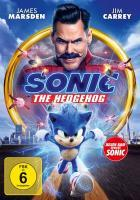 Sonic Hedgehog1