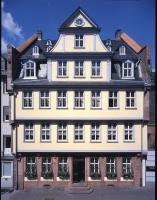 Goethe Haus 2c FDH Foto David Hall