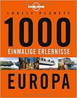 1000 lonely planet