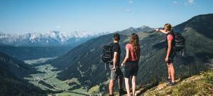 wanderparadies gsiesertal c agentur giggle hotel quelle nature spa resort