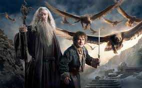 Weltexpresso Der Hobbit Die Schlacht Der Fünf Heere